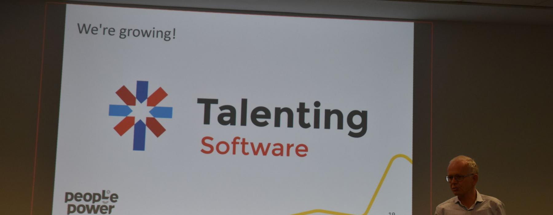 Talenting Software