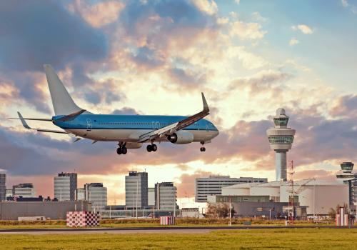 Schiphol Real Estate a ales PeoplePower